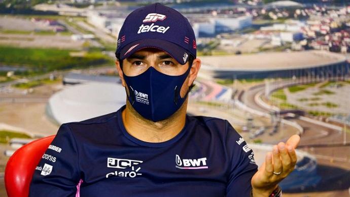 Racing Point se defiende y dice no ocultar nada a Checo Pérez