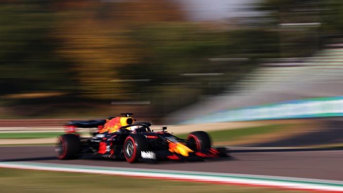 Sábado en Emilia Romaña - Red Bull firma un top-6 con ambos coches
