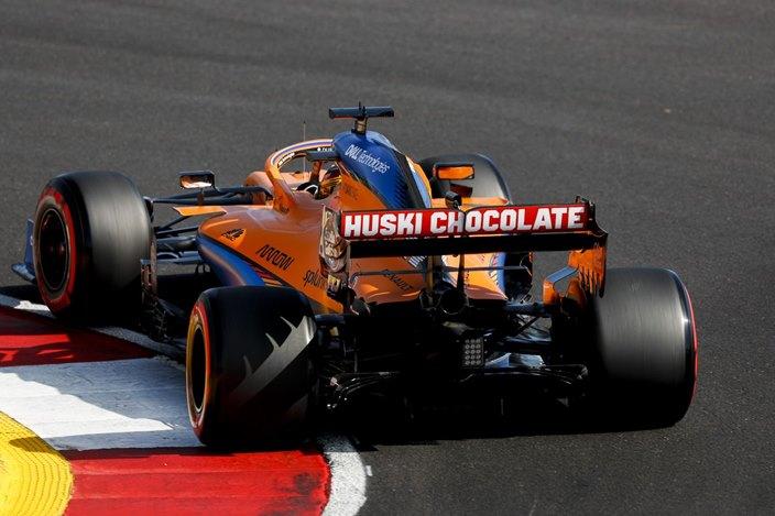 Sábado en Portugal – McLaren: el viento de la zona media