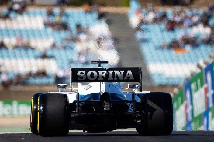 Sábado en Portugal – Williams: otro buen día de clasificación