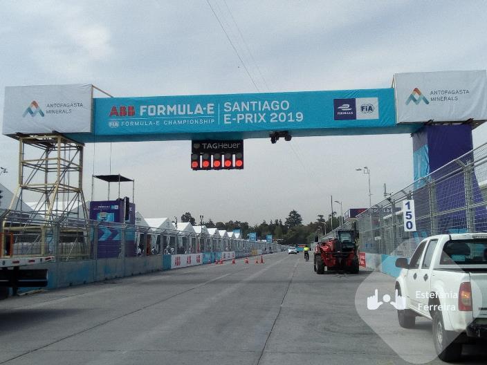La Fórmula E confirma las primeras cuatro carreras del calendario