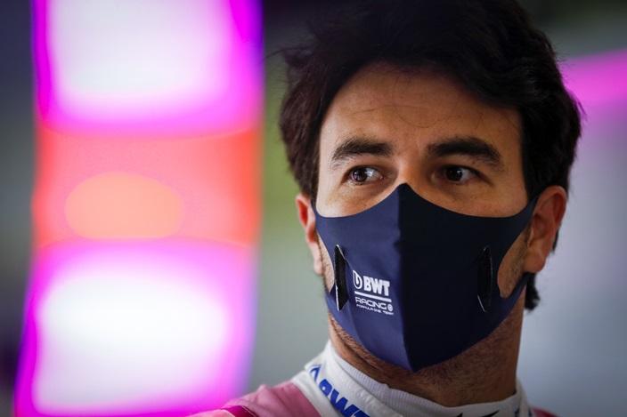 Sergio Pérez podría estar en conversaciones con Williams