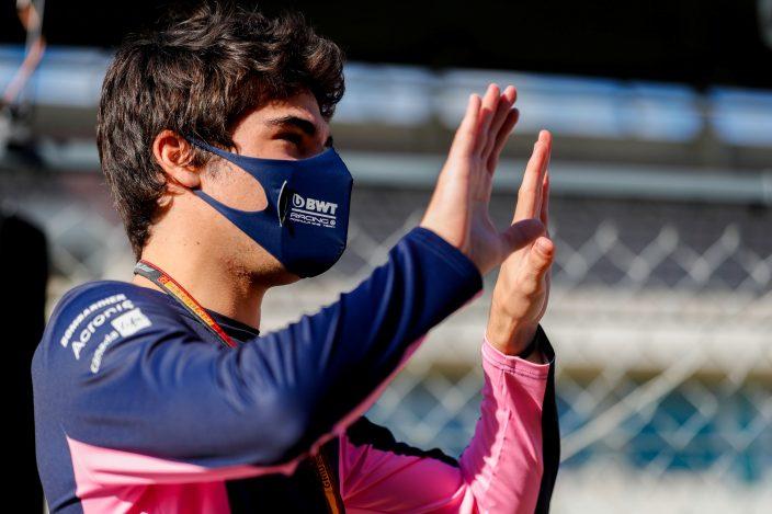 Wolff defiende los méritos propios de Stroll para estar en Fórmula 1