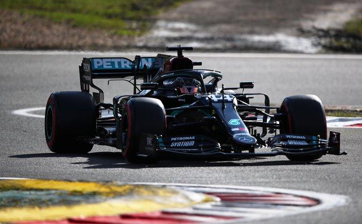 Toto Wolff desmiente que el DAS fuese clave en Nürburgring