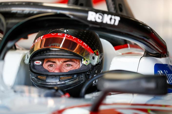 ROKiT Venturi contará con Nato y Mortara en la séptima temporada de Fórmula E