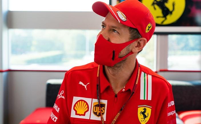 Vettel compra acciones de su futuro equipo: Aston Martin