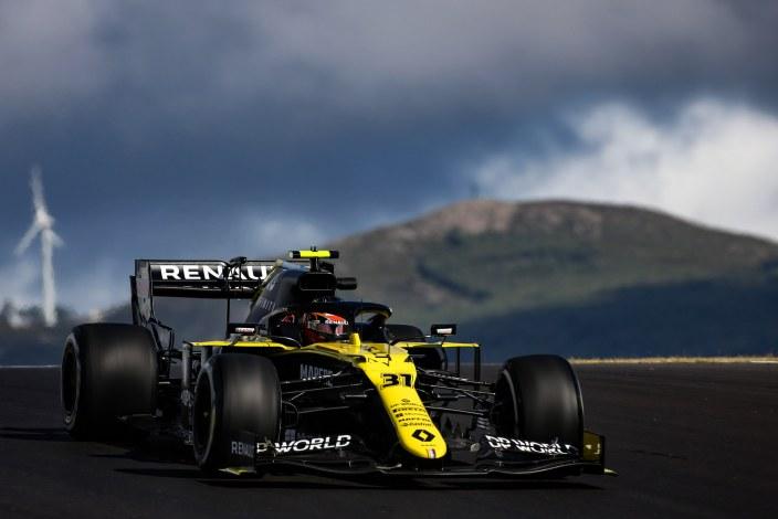 Viernes en Portugal – Renault no empieza de la mejor manera en el Algarve