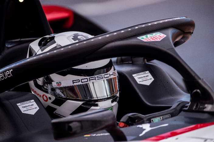#PreSeasonTesting de Fórmula E: Lotterer, el más rápido de las sesiones 1 y 2