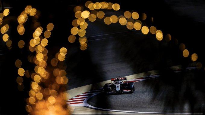 Viernes en Baréin - Haas, perjudicado en FP2 debido a los incidentes en pista