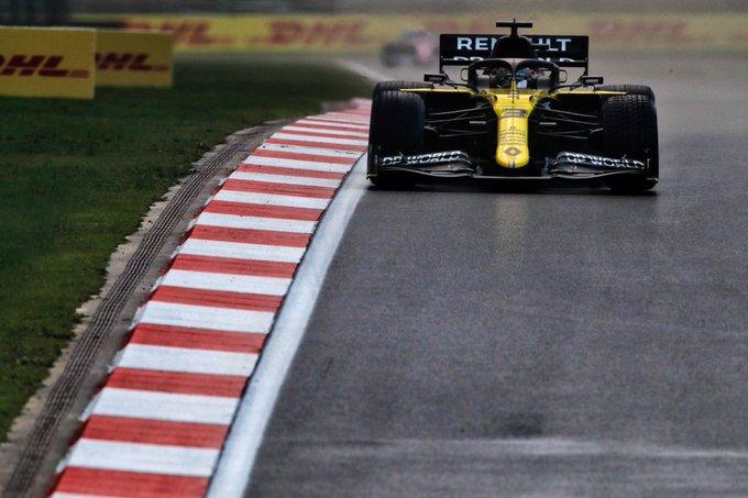 Domingo en Turquía - Renault se va de Estambul con un solo punto