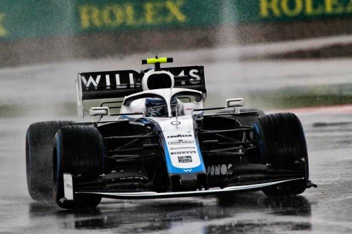 Sábado en Turquía - Williams: Clasificación para olvidar con los dos coches en Q1