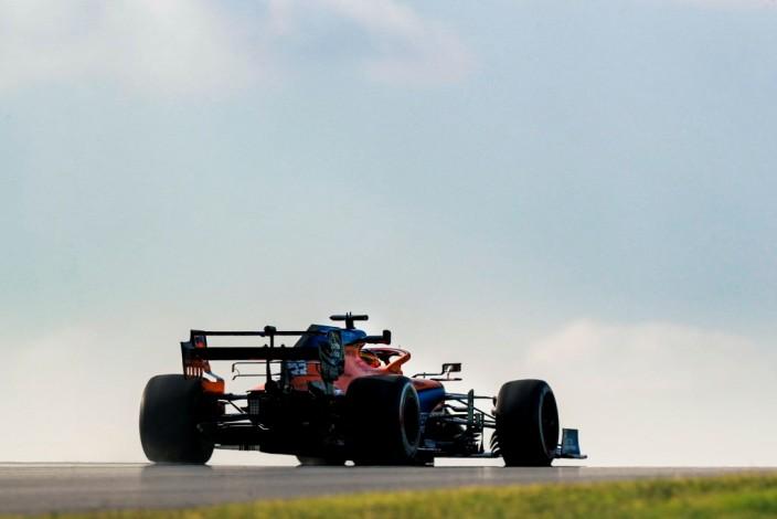 Andreas Seidl, sobre las condiciones atípicas en Fórmula 1