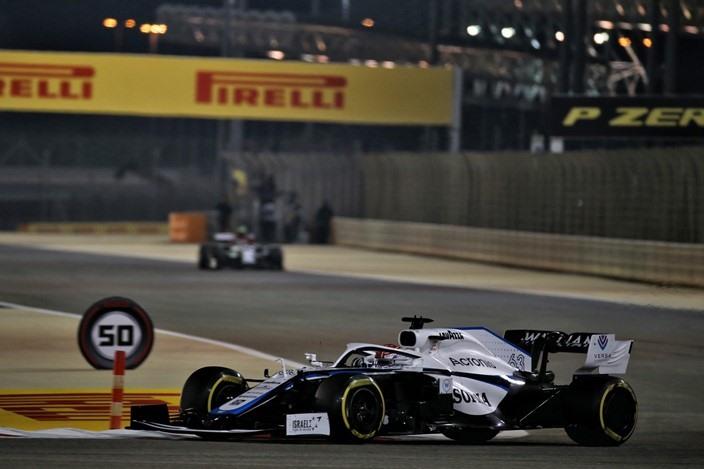 Domingo en Baréin – Williams se va de nuevo sin puntos de un gran premio