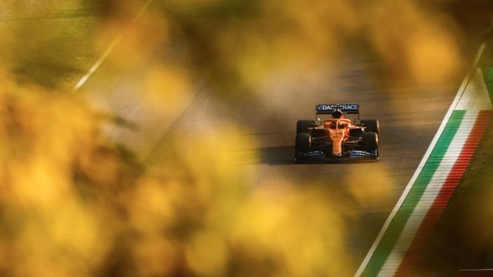 Domingo en Emilia Romaña – McLaren: un séptimo y un octavo que podría haber sido mejor