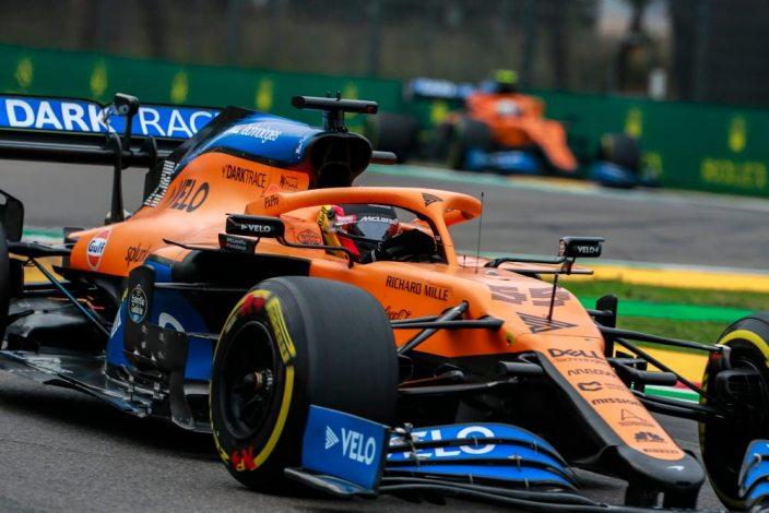 El GP de Turquía será clave para la lucha por el top 3, según Sainz