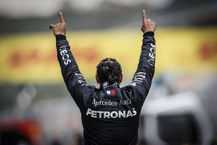 ¿Es Hamilton el mejor de todos los tiempos?