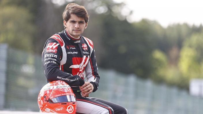 Fittipaldi reemplazará a Grosjean en el GP de Sakhir