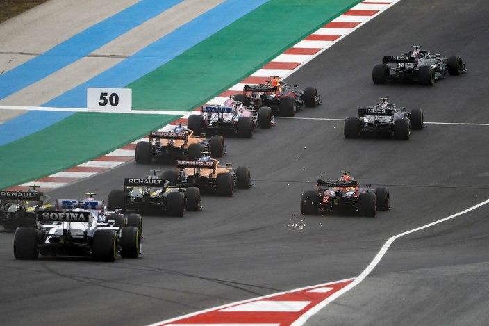 Nuevos planes de la F1: 24 GPs y que vayan alternándose