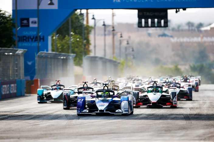 E-Briefs: anuncios de BMW i Andretti y Venturi de cara a la séptima temporada
