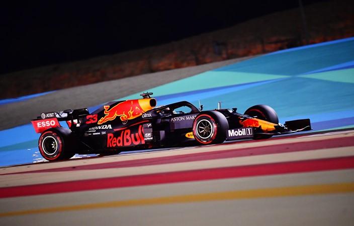 Sábado en Baréin – Red Bull asegura la segunda fila en clasificación
