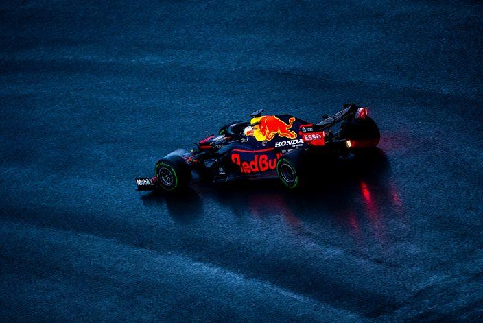 Sábado en Turquía - Red Bull a un paso de la Pole Position