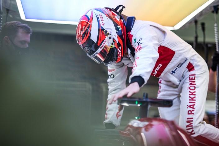Viernes en Baréin - Alfa Romeo tendrá que progresar si quiere sumar puntos