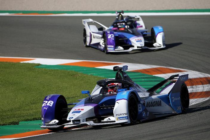BMW Motorsport concluirá su participación en la Fórmula E después de la temporada 7