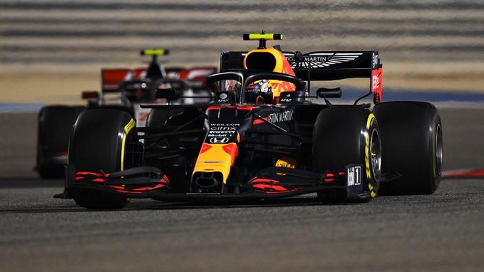 Domingo en Sakhir - Red Bull y un Gran Premio para el olvido