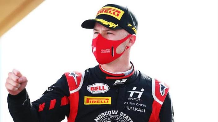 Haas reafirma a Mazepin como piloto oficial para 2021