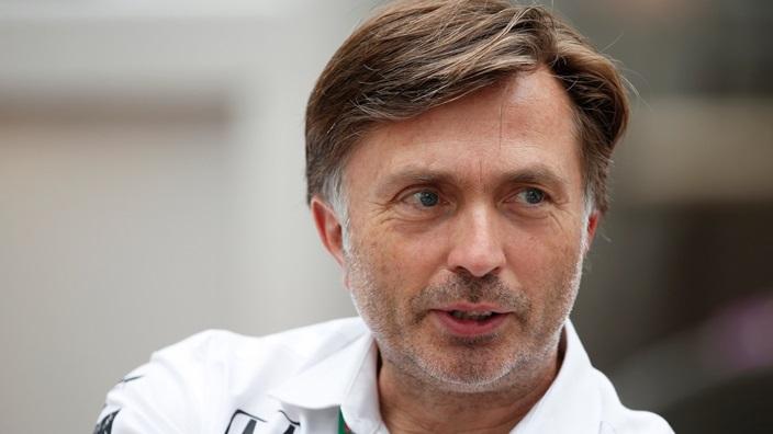 Jost Capito se convierte en el nuevo CEO de Williams Racing
