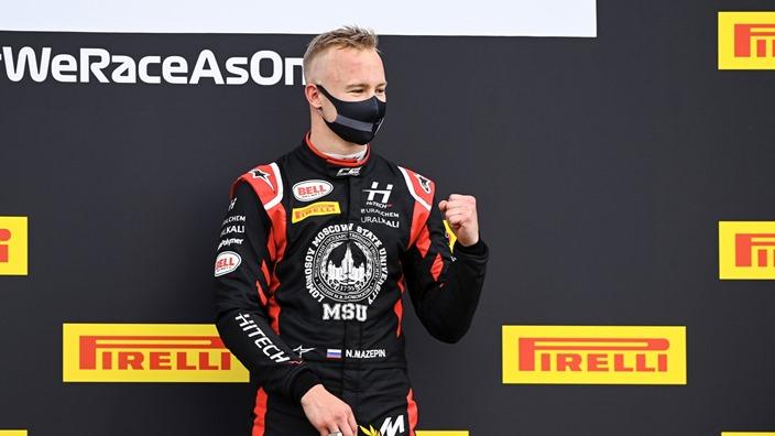 Oficial: Nikita Mazepin será piloto de Haas en 2021