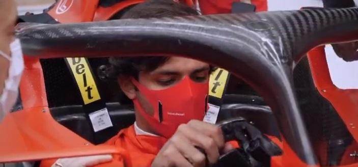 """Sainz: """"En mi contrato no pone nada de segundo piloto"""""""