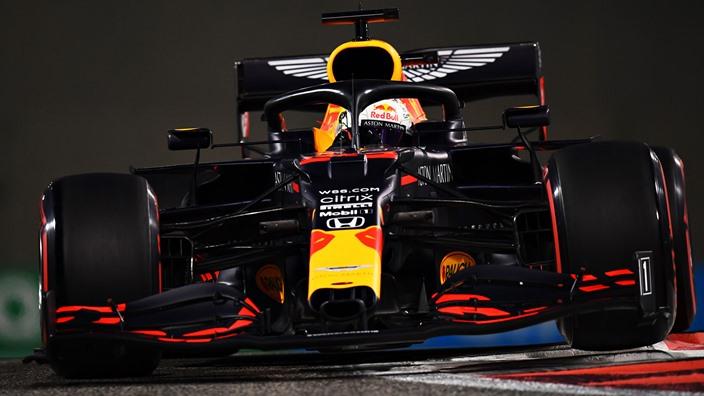 Viernes en Abu Dabi - Red Bull, de nuevo por detrás de Mercedes en los Libres 2