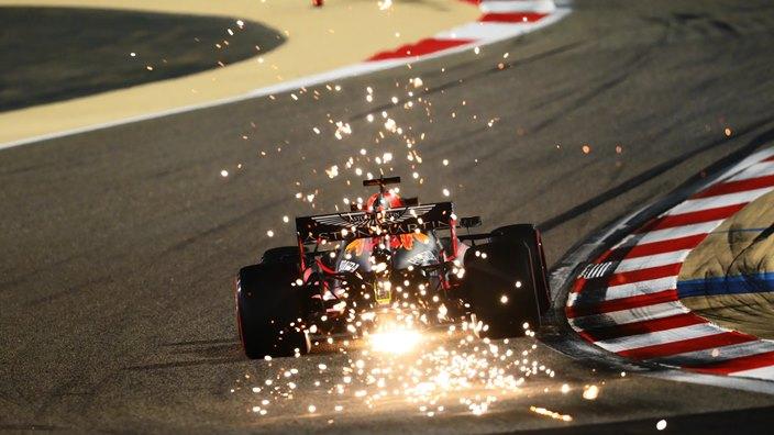 Viernes en Sakhir - Red Bull confía en su ritmo de carrera