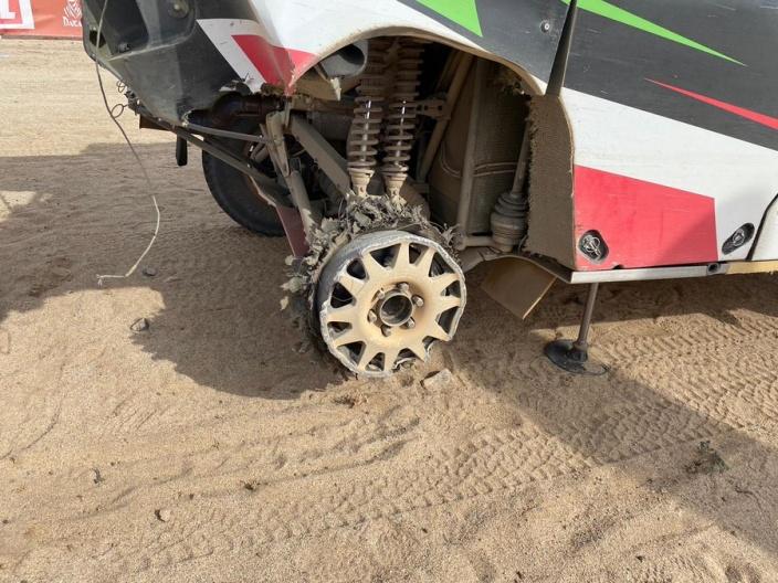Dakar 2021 – Etapa 10: Al-Rajhi consigue su segundo triunfo, Peterhansel todavía más cerca de la corona