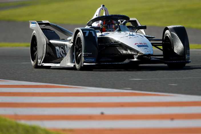 Norman Nato cuenta secretos para crecer en la Fórmula E