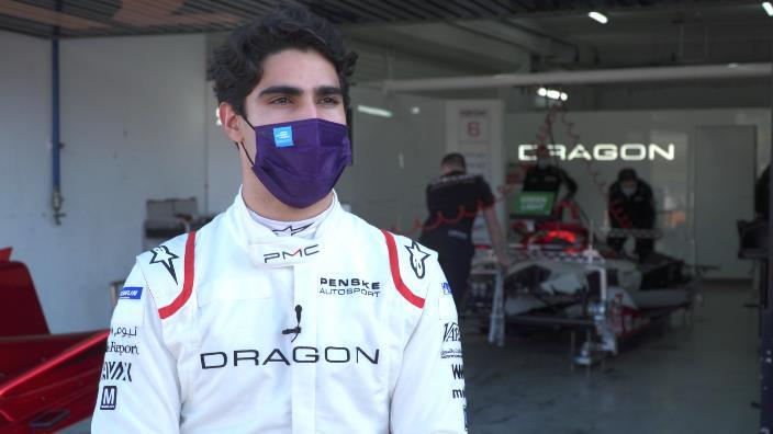 Sergio Sette Camara aboga por una carrera en Brasil para la Fórmula E