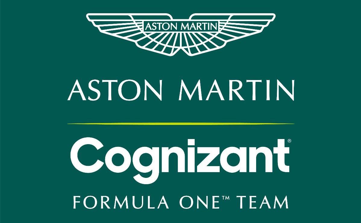 Aston Martin presenta su equipo de F1 con un nuevo patrocinador principal