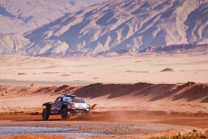 Dakar 2021 – Etapa 9: Peterhansel firma una etapa de campeonato