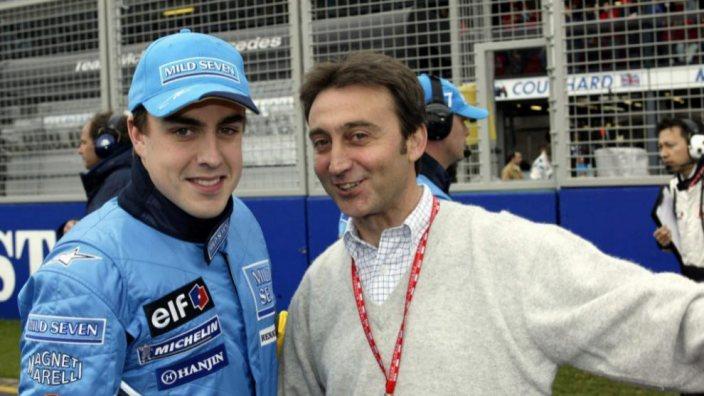 El automovilismo español llora la pérdida de Adrián Campos