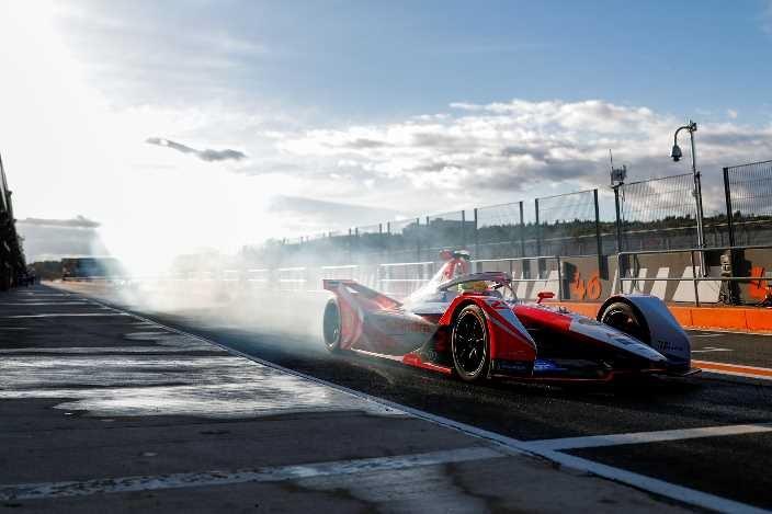 La Fórmula E revela la primera parte del calendario 2021