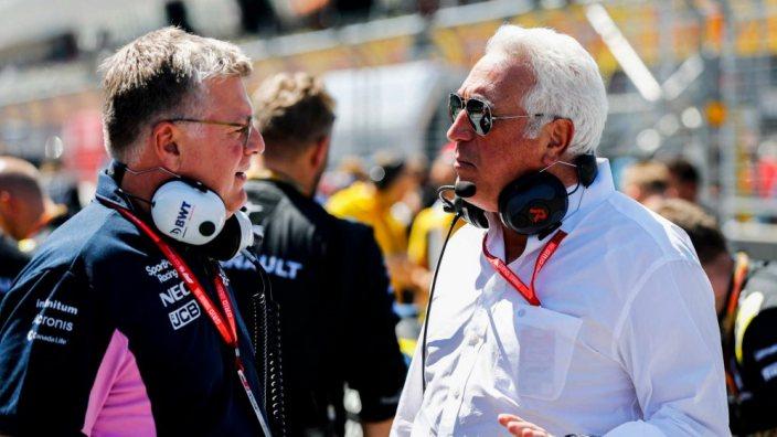 ¿Por qué Aston Martin ha fichado a Vettel? Para ser campeones del mundo