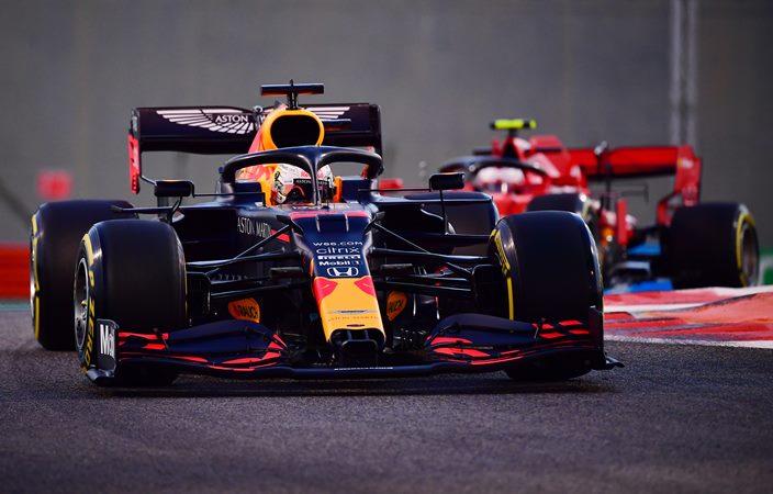 """Red Bull tendrá una versión """"B"""" del RB16 en 2021"""