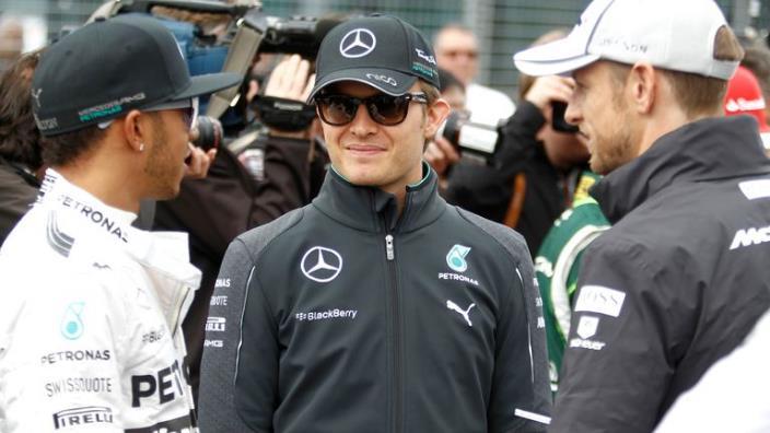 Jenson Button se une al Extreme E como dueño y piloto