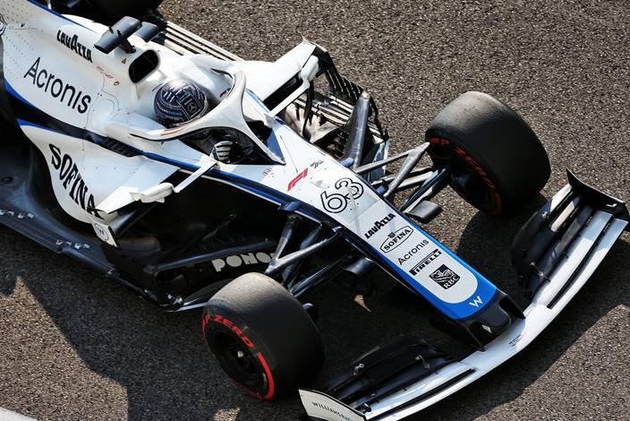 Williams anuncia una nueva colaboración técnica con Mercedes