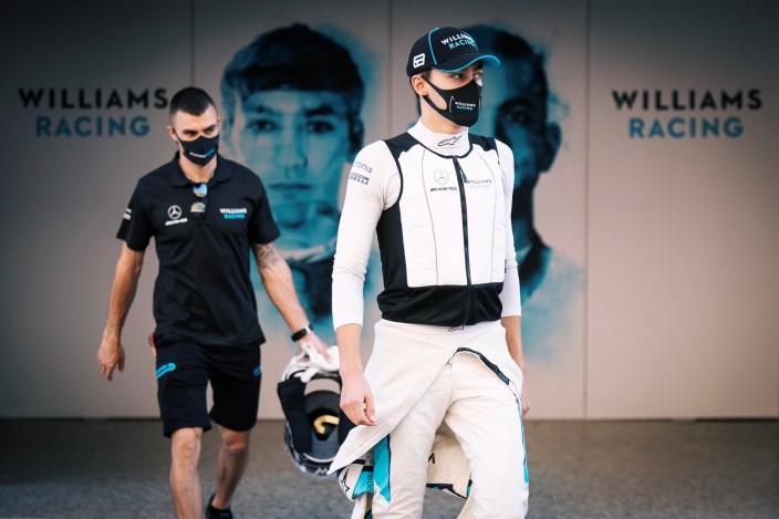 """Wolff avisa a Russell: """"Para ganar en F1 hay que cometer la menor cantidad de errores"""""""