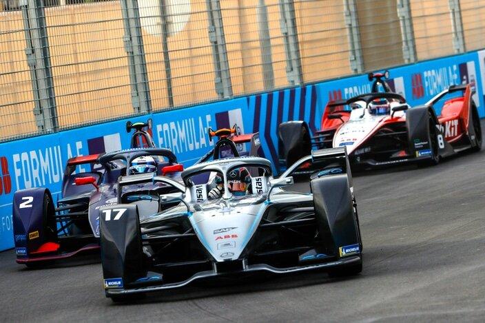 El ABC de la Fórmula E – Parte 1
