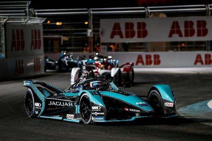 #DiriyahEPrix – Bird y Jaguar estrenan victoria en la temporada 7