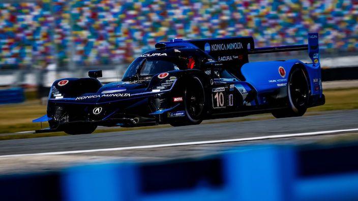Wayne Taylor Racing se alza con su cuarta victoria en las 24 horas de Daytona