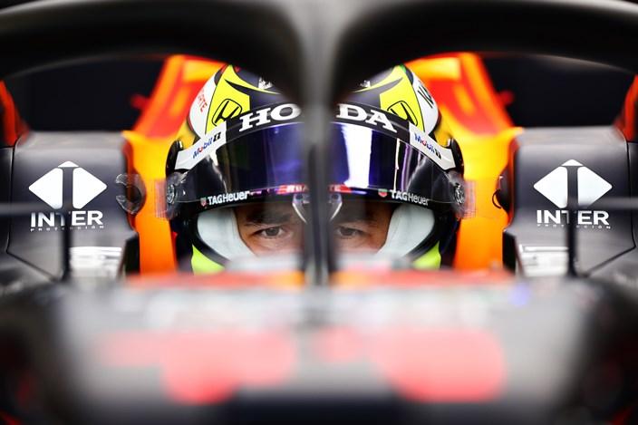 BANDERA AZUL – Actualidad de la F1 (Última semana de febrero)